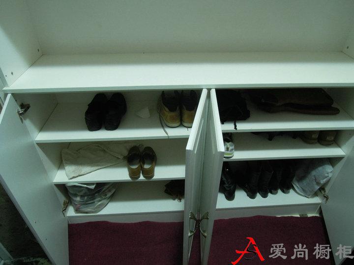 2m4鞋柜内部结构图