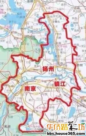 三地将逐步推进区号统一工作,共同使用南京区号 025 第1页 江苏城