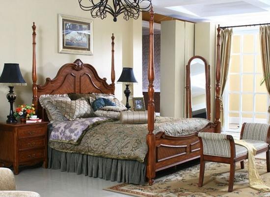 红木家具,时尚古典的美