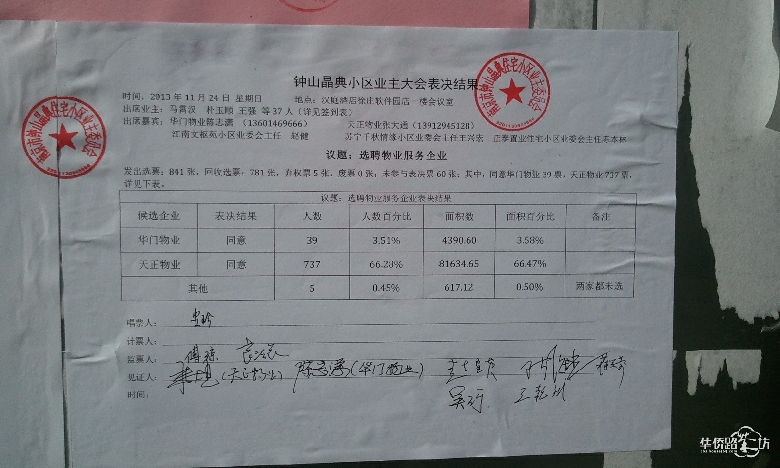 南京市物业管理办公室