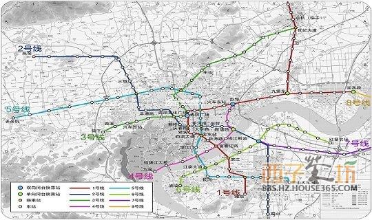 海宁城南新区规划图