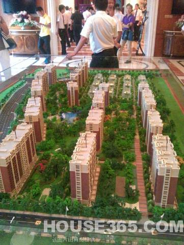 杭州二手房出售 西湖区二手房 转塘二手房 府揽山水;境界非凡,春暖