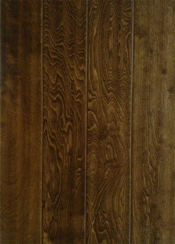 富林地板实木多层装修风格欧式风格简欧风格实木仿古