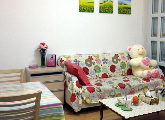 墙纸商铺装修风格图片下载 墙纸的专卖店怎么装潢 我的服装店