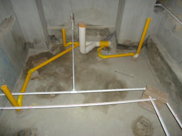 顺序,下面就跟大家谈一谈,卫生间装修设计要点以及一些经验教