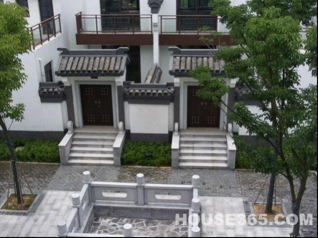 中式徽派建筑风格