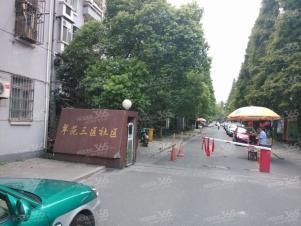翠苑三区,杭州翠苑三区二手房租房