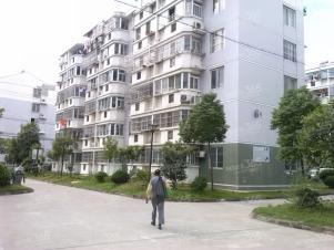 蜀新苑实景图