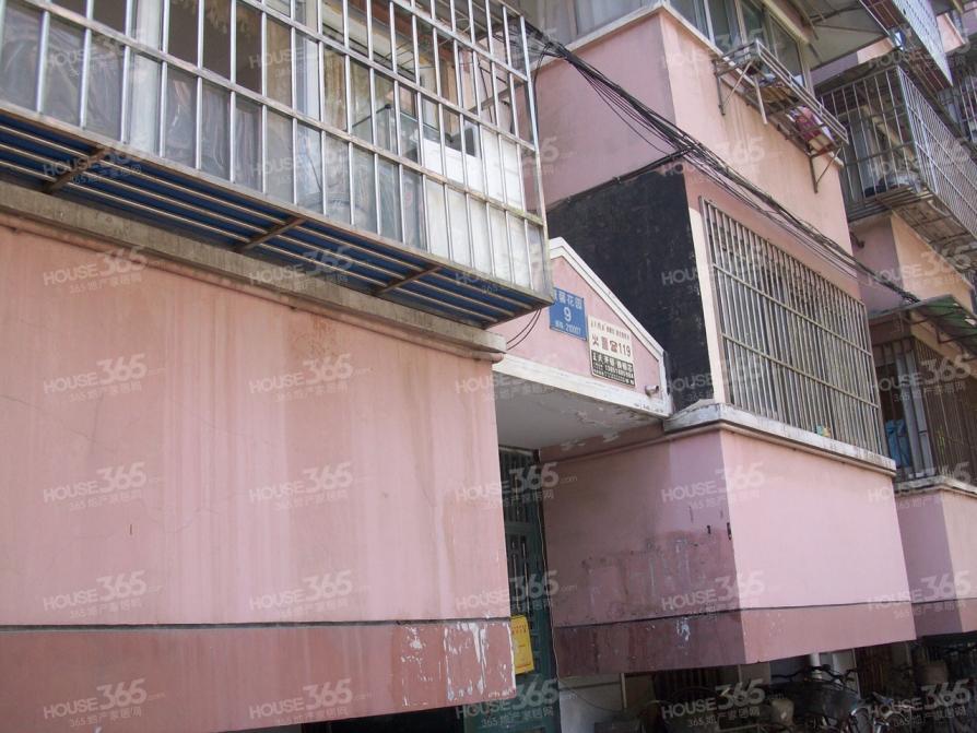 康馨花园(秦虹)3室1厅1卫82平米2003年产权房精装