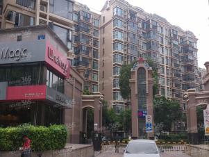 中海塞纳丽舍西苑,南京中海塞纳丽舍西苑二手房租房