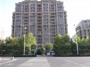 绿城桂花园2室2厅1卫84平方产权房简装