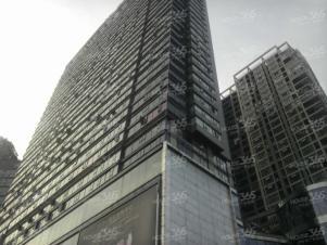 松芝万象城130�O可注册公司整租豪华装