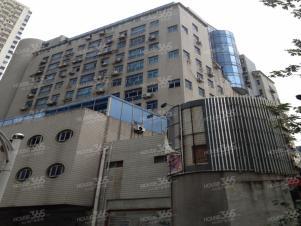 鸿运大厦70�O整租简装