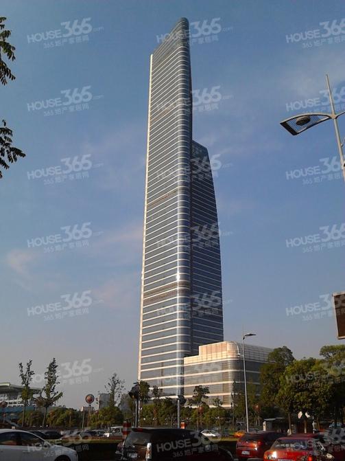 润华国际大厦106平方