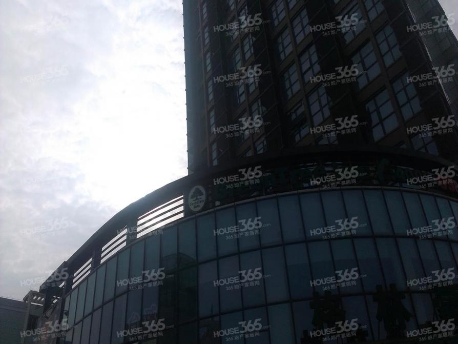 协众雅居3室2厅1卫108平方产权房精装