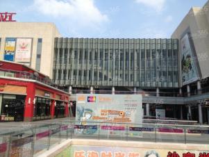 仙林 东城汇 商业街商铺 90平米