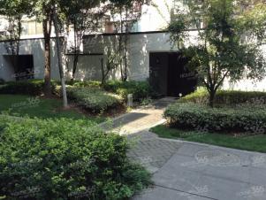 尚东花园实景图