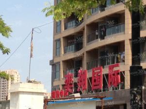 奕翔国际公寓,无锡奕翔国际公寓二手房租房