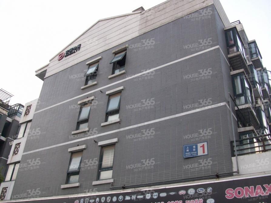 宏图上福园1室1厅1卫46.06平米2007年产权房简装