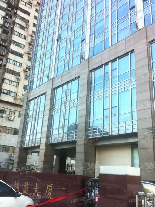 锦盈大厦1室0厅1卫35.76平米整租精装