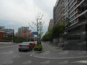 奥体 <font color=red>仁恒G53公寓</font> 精装两房 新城科技园旁 中胜地铁口 图