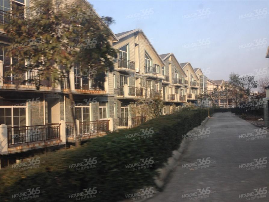 西安秦岭野生动物园实景