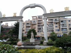 金厦公寓,杭州金厦公寓二手房租房