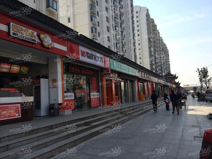 惠山区阳光100国际新城3室2厅2卫125.54㎡