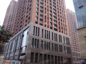 三里街汽配城旁百汇城市广场2室 地铁口 拎包入住 设施齐全