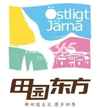 欧式田园风格logo