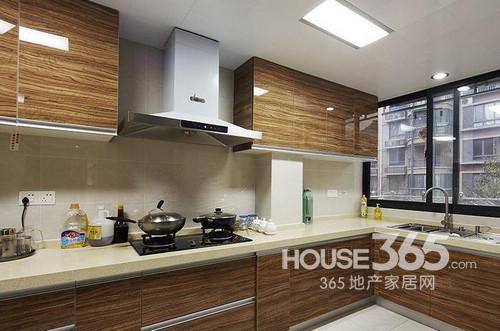 90平米装修两室两厅 清爽家居超级大气 组图