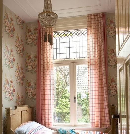 2013最新款客厅窗帘图片   2013客厅装修效果图窗帘图片
