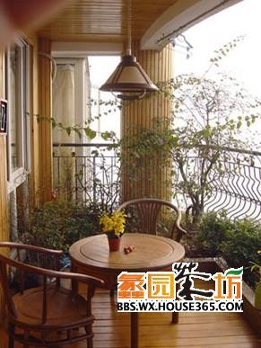 家庭休闲阳台效果图 美式休闲阳台效果图 家庭 阳台效果图