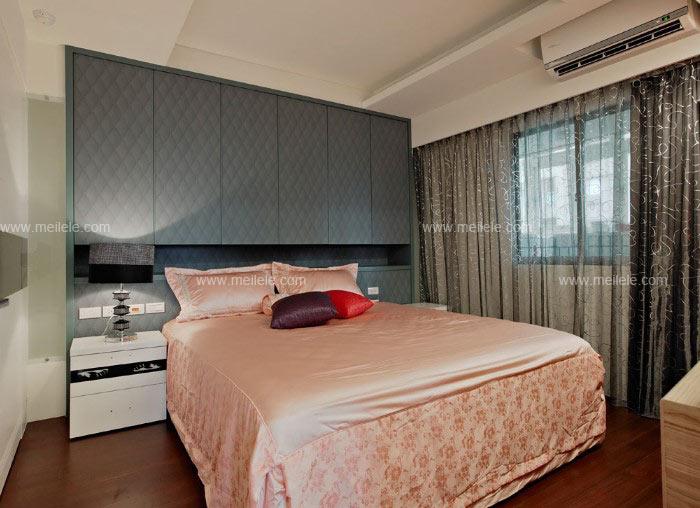 新房卧室装修效果图 为你们的爱安家