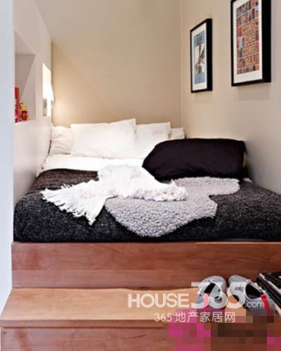 15平米卧室装修图 6平米卧室装修图 6平米小卧室装修图高清图片